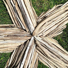 Load image into Gallery viewer, STAR- Driftwood art