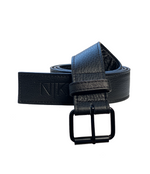 Load image into Gallery viewer, LIZZ LEATHER BELT