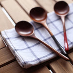 Sustainable Wooden Spoons