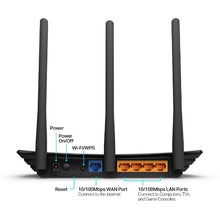 Load image into Gallery viewer, Pre-Configured VPN Router TP-Link 450Mbps | 5 Ports | Wireless