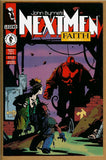 Next Men #21 NM-