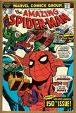 Amazing Spider-Man #150 VF+