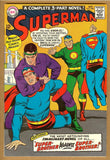 Superman #200 VF/NM