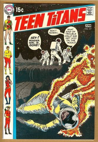 Teen Titans #27 VF/NM