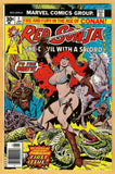 Red Sonja #1 VF/NM