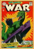 Star Spangled War Stories #137 VF-