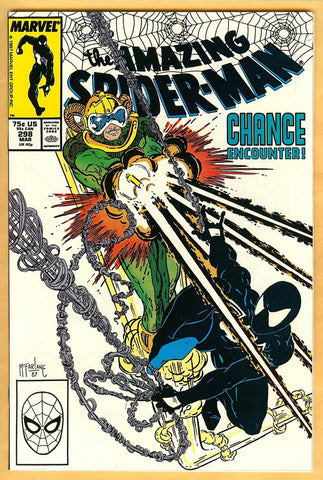 Amazing Spider-Man #298 VF/NM