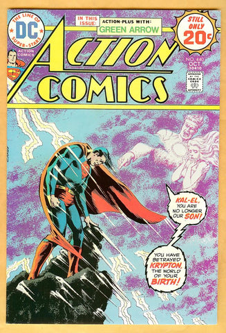 Action Comics #440 VF/NM
