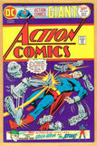 Action Comics #449 VF/NM