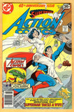 Action Comics #484 NM-