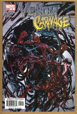 Venom vs Carnage #2 VF
