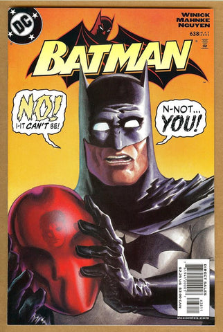 Batman #638 VF/NM
