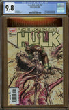 Incredible Hulk (1999) #92 CGC 9.8