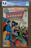 Justice League of America #164 CGC 9.8