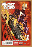 All-New Ghost Rider #1 NM-