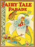 Fairy Tale Parade #4 VG