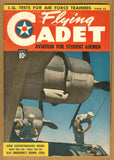 Flying Cadet v1 #6 F-
