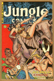 Jungle Comics #149 VG+