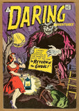 Daring Adventures #9 F/VF