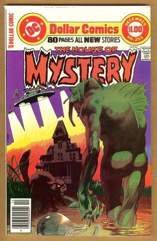 House of Mystery #255 VF