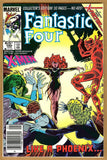 Fantastic Four #286 NM Newsstand