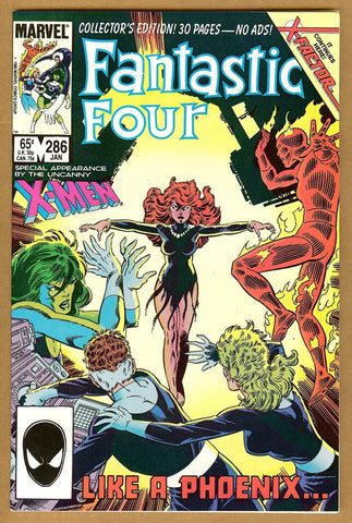 Fantastic Four #286 NM