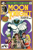 Moon Knight #1 VF/NM