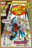 What The--?! #26 VF/NM