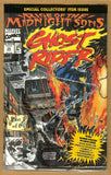 Ghost Rider #28 NM