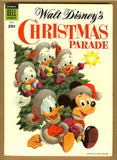Dell Giant Comics: Christmas Parade #6 F