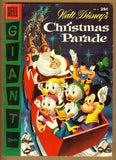 Dell Giant Comics: Christmas Parade #8 VF
