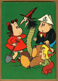 Dell Giant Comics: Marge's Little Lulu and Her Friends #4 F/VF