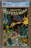 Amazing Spider-Man #082 CBCS 9.0