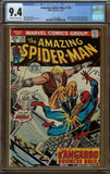 Amazing Spider-man #126 CGC 9.4