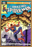 Amazing Spider-Man #218 NM-