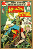 Adventure Comics #421 F/VF