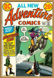 Adventure Comics #426 VF