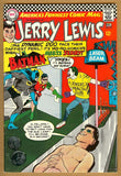 Adventures of Jerry Lewis #97 F+