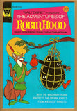 Adventures of Robin Hood #2 VF+ Whitman