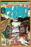 Adventures on the Planet of the Apes #11 VF-