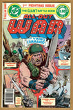 All-Out War #1 VF/NM