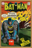 Batman #215 F/VF