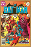 Batman #284 VF-