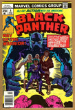 Black Panther #08 VF+