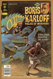 Boris Karloff Tales of Mystery #79 VF/NM