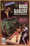 Boris Karloff Tales of Mystery #87 VF/NM
