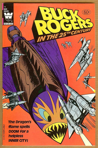 Buck Rogers #14 VF/NM