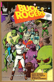 Buck Rogers #16 VF/NM