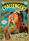 Challengers of the Unknown #60