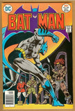 Batman #282 F/VF